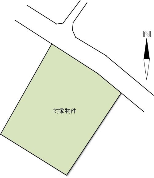 長船町土師にて138坪超の売り土地登場!