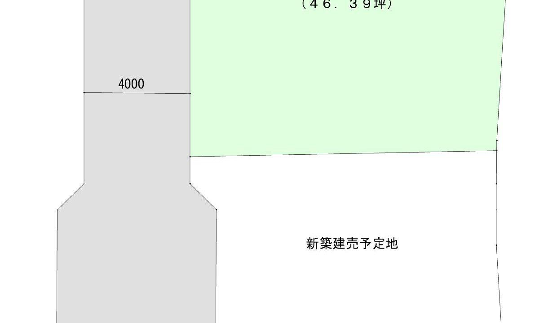 岡山市南区箕島 平成31年3月末までの期間限定販売区画☆ご興味のある方はお早めに!