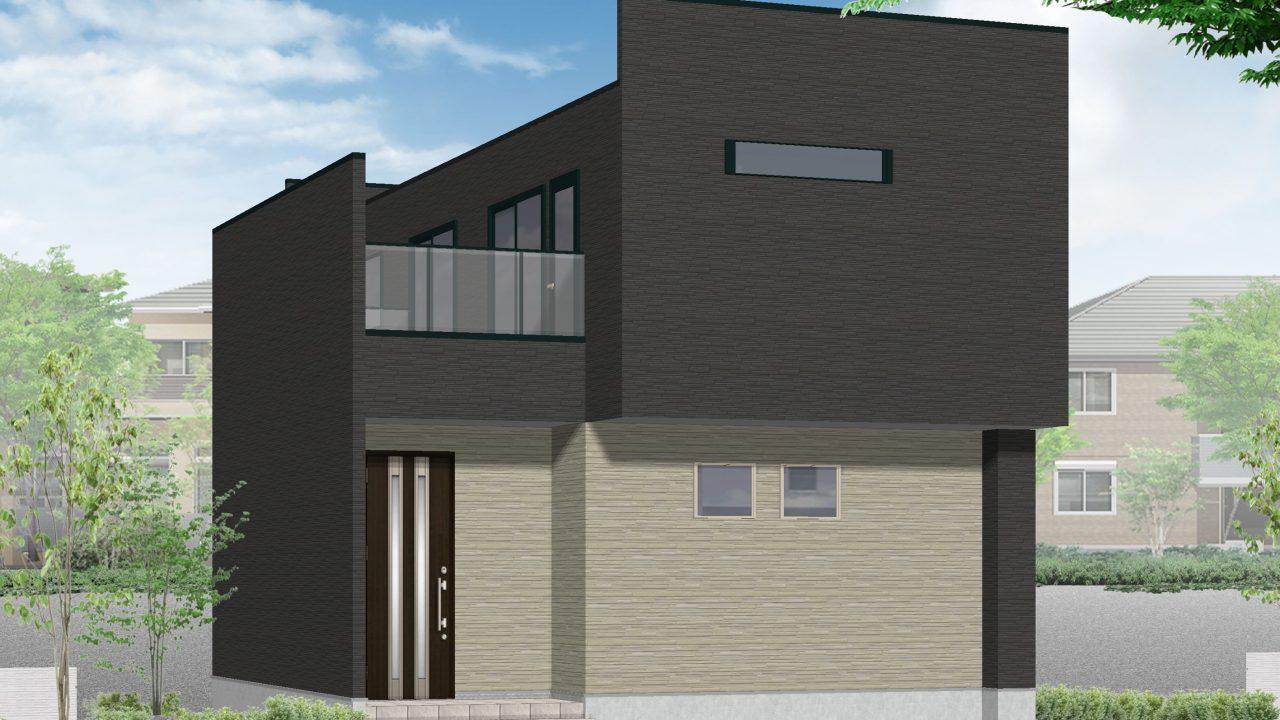 『プライムホーム施工』公共・買い物施設まで全て徒歩圏内の好立地に新築建売兼モデルハウスが登場します!