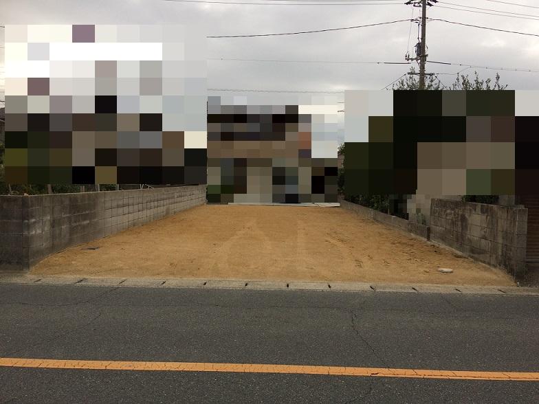 【土地】倉敷市東富井