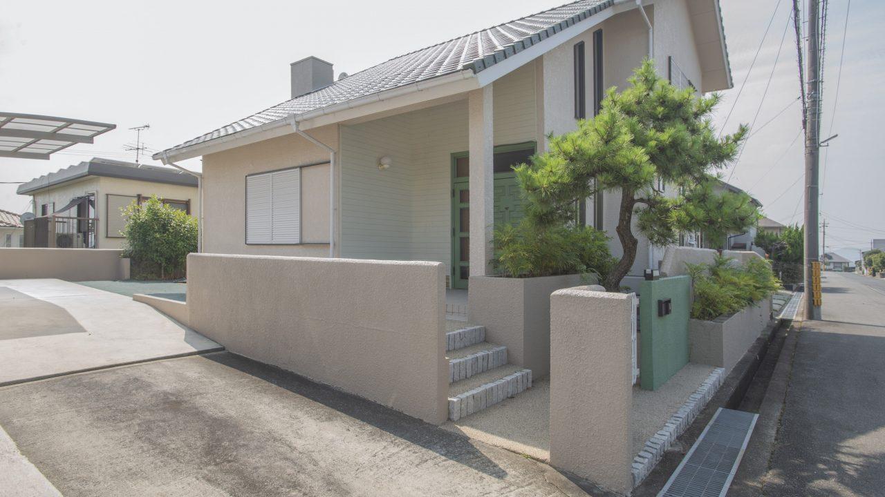 『桜が丘西1丁目』にお求めやすい価格帯の再生中古住宅が登場!